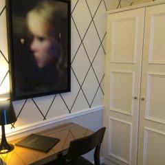 Отель Royal Montparnasse Париж удобства в номере