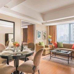 Отель Somerset Millennium Makati Филиппины, Макати - отзывы, цены и фото номеров - забронировать отель Somerset Millennium Makati онлайн комната для гостей фото 5