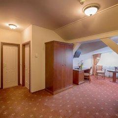Arkada Hotel Praha Прага комната для гостей фото 4
