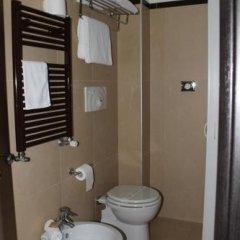 Hotel Hermitage Куальяно ванная фото 2