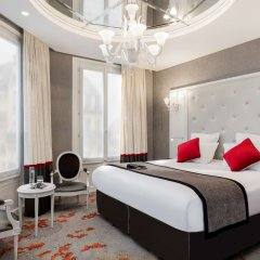 Отель Maison Albar Hotels Le Diamond комната для гостей фото 2