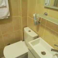 Отель PROMISE Стамбул ванная