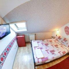 Hostel No9 комната для гостей фото 3