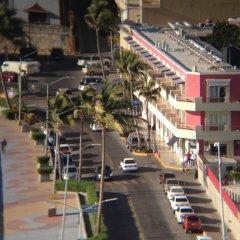 Hotel La Siesta городской автобус