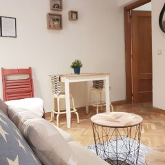Отель Apartamento Delicias - Ferrocarril Испания, Мадрид - отзывы, цены и фото номеров - забронировать отель Apartamento Delicias - Ferrocarril онлайн фото 2