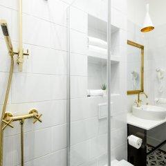 Апартаменты Bliss Apartments Chicago Познань ванная