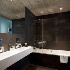 Отель VISIONAPARTMENTS Zurich Wolframplatz спа