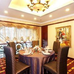 Grand Palace Hotel(Grand Hotel Management Group) питание