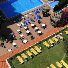 Отель Dorisol Mimosa Hotel Португалия, Фуншал - отзывы, цены и фото номеров - забронировать отель Dorisol Mimosa Hotel онлайн фото 10