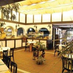 Отель Puerto Caleta питание фото 3
