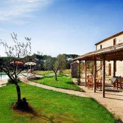Отель Antico Casale Италия, Сан-Джиминьяно - отзывы, цены и фото номеров - забронировать отель Antico Casale онлайн фото 2