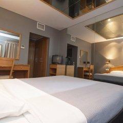 Отель Nefeli Греция, Афины - 3 отзыва об отеле, цены и фото номеров - забронировать отель Nefeli онлайн сейф в номере