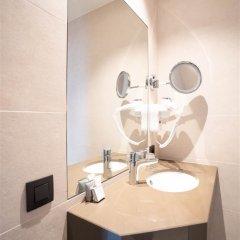 Отель du Theatre Бельгия, Брюгге - 7 отзывов об отеле, цены и фото номеров - забронировать отель du Theatre онлайн ванная
