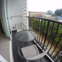 Vivace Hotel балкон