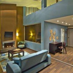Отель Cronwell Platamon Resort комната для гостей фото 2