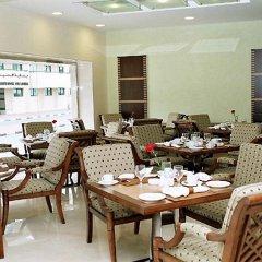 Апартаменты Savoy Crest Apartments Дубай питание фото 3