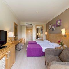 Aska Buket Resort & Spa Турция, Окурджалар - отзывы, цены и фото номеров - забронировать отель Aska Buket Resort & Spa онлайн комната для гостей