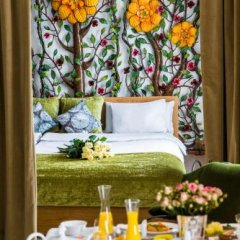 Отель House of Time - Fancy Suite Vienna Австрия, Вена - отзывы, цены и фото номеров - забронировать отель House of Time - Fancy Suite Vienna онлайн фото 4