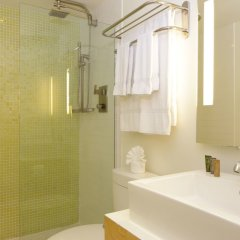 Daddy O Hotel - Bay Harbor ванная