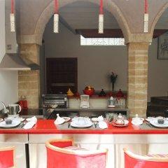 Отель Riad Kalaa 2 Марокко, Рабат - отзывы, цены и фото номеров - забронировать отель Riad Kalaa 2 онлайн питание
