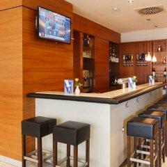 Best Western Hotel Nuernberg City West гостиничный бар