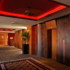Отель Luigans Spa And Resort Фукуока спа