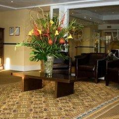 Queens Hotel интерьер отеля фото 2