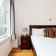Отель Classic home and garden in Bloomsbury Великобритания, Лондон - отзывы, цены и фото номеров - забронировать отель Classic home and garden in Bloomsbury онлайн ванная
