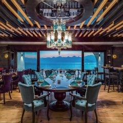 La Boutique Hotel Antalya-Adults Only Турция, Анталья - 10 отзывов об отеле, цены и фото номеров - забронировать отель La Boutique Hotel Antalya-Adults Only онлайн гостиничный бар