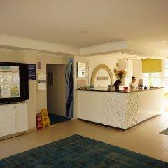 Tonoz Beach Турция, Олудениз - 2 отзыва об отеле, цены и фото номеров - забронировать отель Tonoz Beach онлайн интерьер отеля фото 3