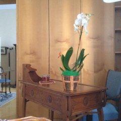 Отель Domus Mariae Benessere Сиракуза удобства в номере