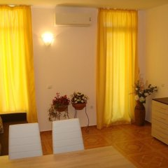 Отель Saint Elena Apartcomplex удобства в номере фото 3