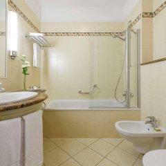 Danubius Hotel Astoria City Center ванная