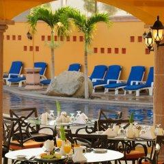 Отель Quinta Del Sol By Solmar Кабо-Сан-Лукас питание фото 3