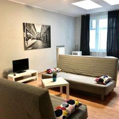 Отель Apartamenty Poznan - Apartament Centrum Познань спа фото 2