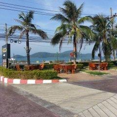 Отель The Chalet Panwa & The Pixel Residence Таиланд, Пхукет - отзывы, цены и фото номеров - забронировать отель The Chalet Panwa & The Pixel Residence онлайн фото 5