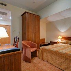 Гостиница Сретенская комната для гостей фото 18
