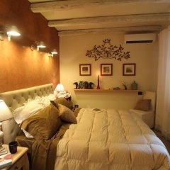 Отель Eremo delle Fate Сполето комната для гостей