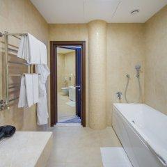 Гостиница Panorama De Luxe ванная фото 4