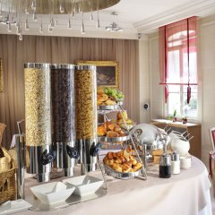 Отель Hôtel de Banville Франция, Париж - отзывы, цены и фото номеров - забронировать отель Hôtel de Banville онлайн фото 15