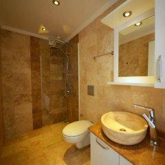 Villa Montana Турция, Патара - отзывы, цены и фото номеров - забронировать отель Villa Montana онлайн ванная фото 2