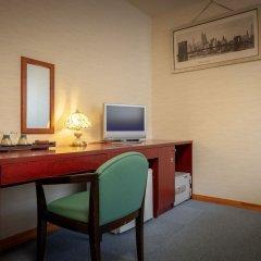Hotel Sunresort Shonai Цуруока удобства в номере