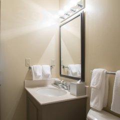 Отель The Henley Park Hotel США, Вашингтон - отзывы, цены и фото номеров - забронировать отель The Henley Park Hotel онлайн ванная фото 2