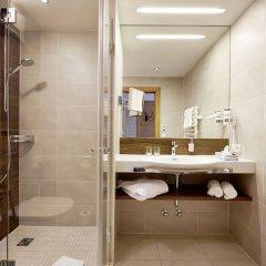 Hotel Garni Melanie ванная фото 2