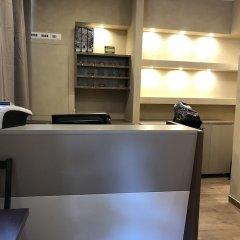 Hotel Corvetto интерьер отеля фото 3