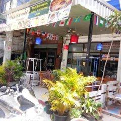 Отель Shady's Hostel Таиланд, Паттайя - отзывы, цены и фото номеров - забронировать отель Shady's Hostel онлайн питание фото 3