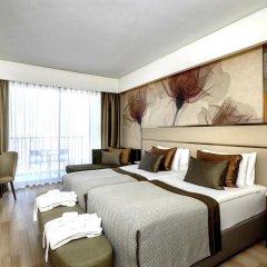 Отель Riolavitas Resort & Spa - All Inclusive комната для гостей фото 3