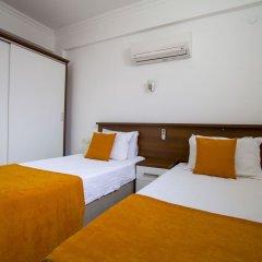 Infinity Olympia Apartments Турция, Олудениз - отзывы, цены и фото номеров - забронировать отель Infinity Olympia Apartments онлайн комната для гостей фото 3