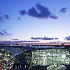 Отель Sheraton Düsseldorf Airport Hotel Германия, Дюссельдорф - 1 отзыв об отеле, цены и фото номеров - забронировать отель Sheraton Düsseldorf Airport Hotel онлайн фото 2