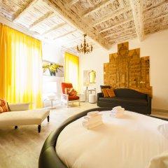 Отель Babuccio Art Suites комната для гостей фото 3